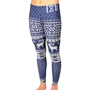 Women's MTF4000 Fiesta! Print Tight - Hot Chillys