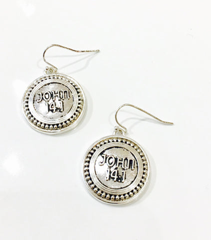 The Maryland Earrings