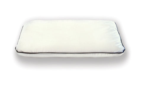 Buckwheat Hull <br> Queen Bed Pillow