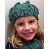 Free Project - Cable Beanie