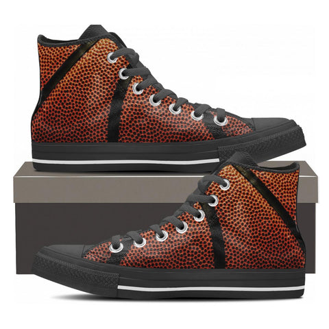 BASKETBALL HIGHTOP SHOES