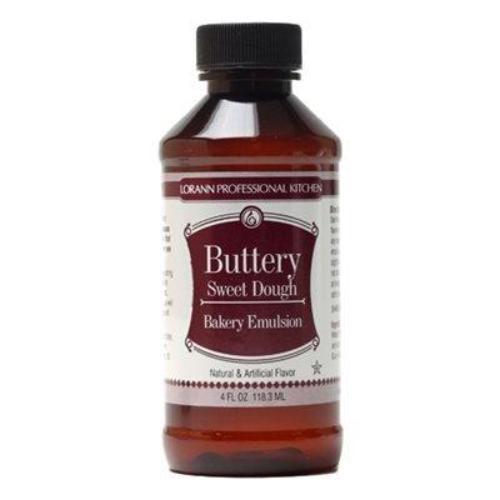 Bakery Emulsion - Buttery Sweet Dough