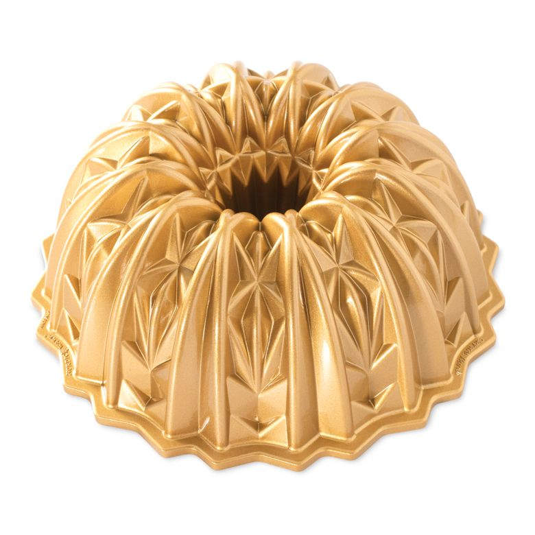 Bundt Crystal Cut Pan