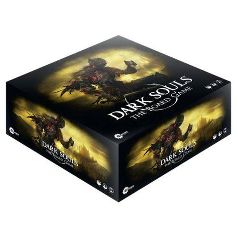 Dark Souls - The Board Game-MoxLand-MoxLand