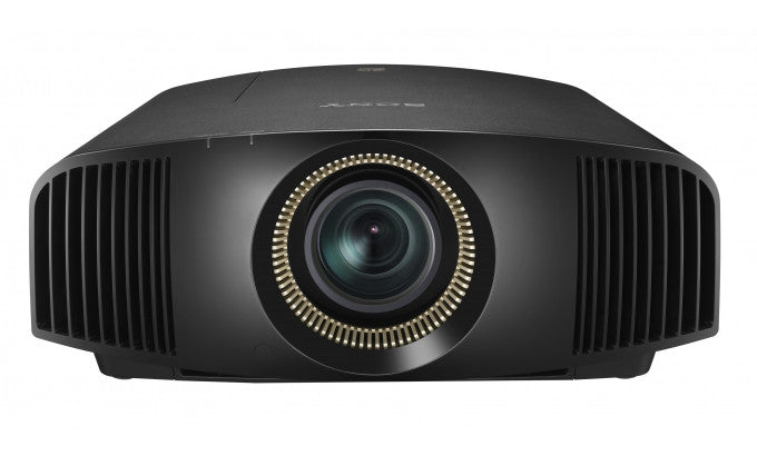 Sony VW550 Native 4K projector