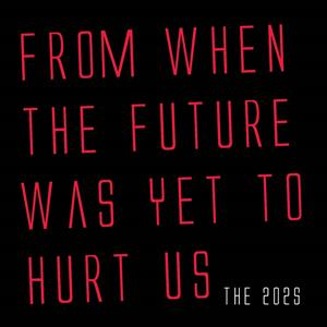 202s - From When The Future Was Yet To Hurt Us LP