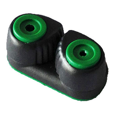 91026 TG - SMALL COMPOSITE CAM CLEAT - GREEN TOP