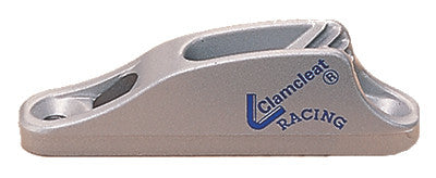 9906 - Laser - Cam Cleat for Boom and Deck - Aluminum- Cl211