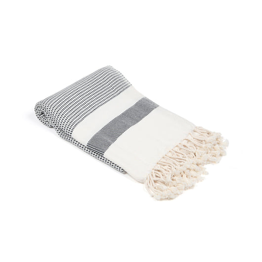Pixel Turkish Towel / Throw