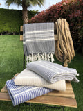 Vista Turkish Towel / Throw