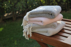 Whisper Weight Turkish Bath Towel