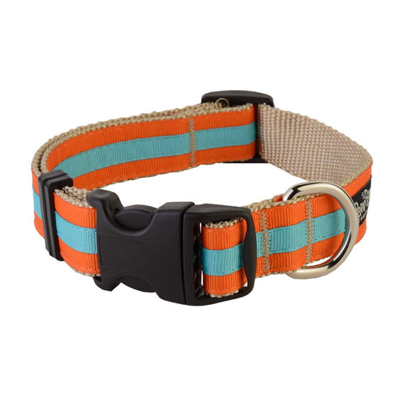 Paw Paws Dog Collars - Shep