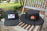 TAC hats brought to you by BottomHand Lax