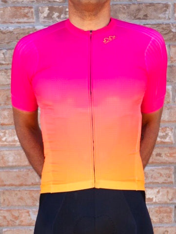 Sunset Cycling Jersey