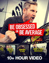 Be Obsessed Or Be Average | On Demand Video