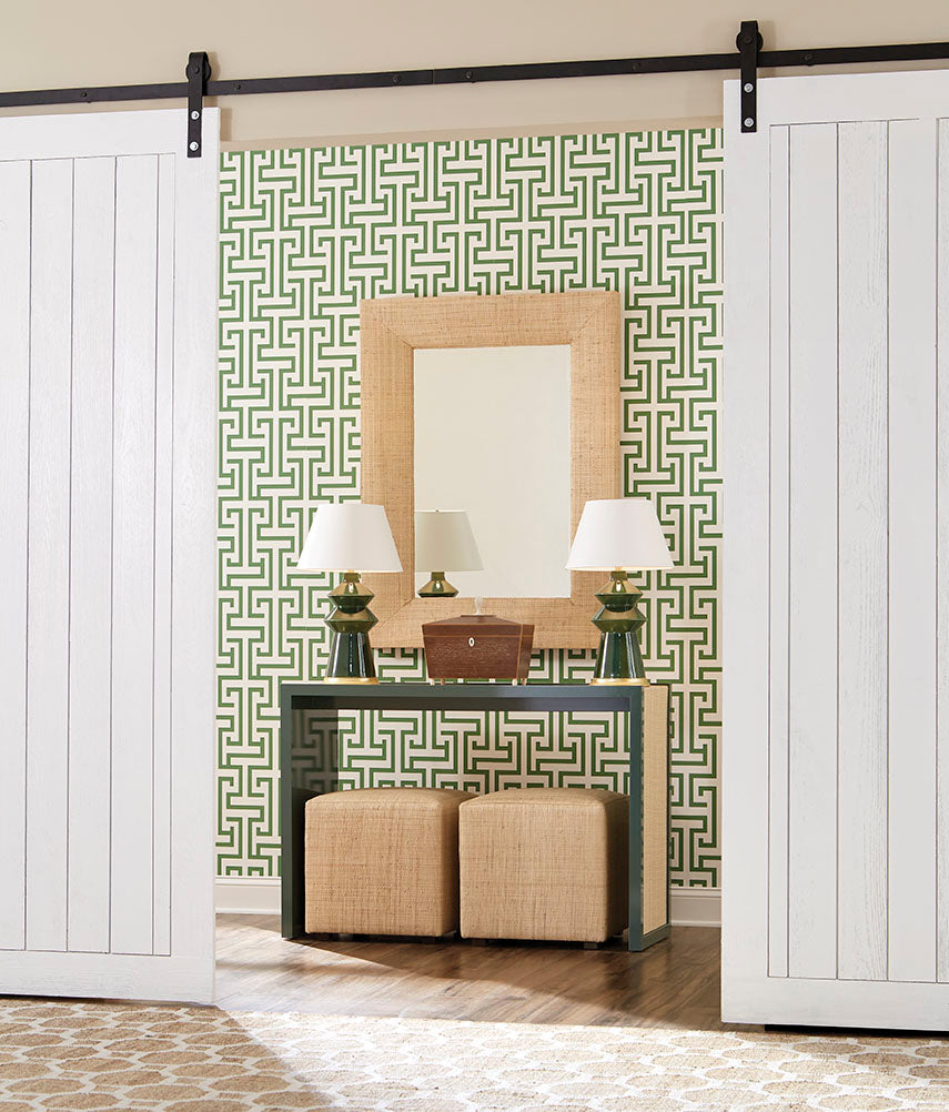 Harbour Island Wall Mirror