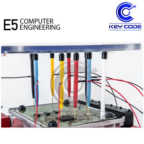 HIGH QUALITY ALUMINIUM PROGRAMMING PROBES for BDM - Key Code USA