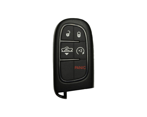 JEEP Cherokee 2014 - 2017 Smart Key 5-Btns (Hatch) / GQ4-54T