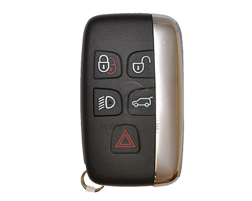 LAND ROVER Evoque Range Rover 2011-2017 Smart Key 5-Btns (Hatch) / KOBJTF10A REPLACEMENT
