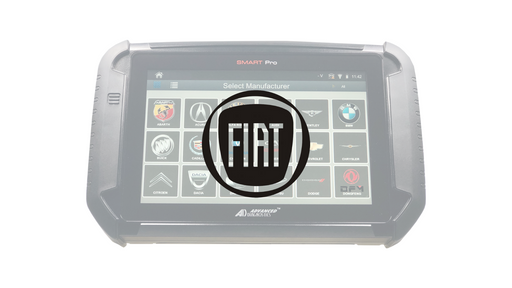 ADS-258 FIAT 2016 (Cat A) New Users