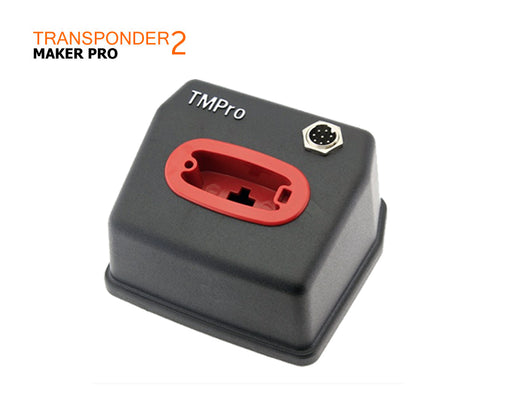 TRANSPONDER MAKER PRO 2 HARDWARE with New Case - TMPRO