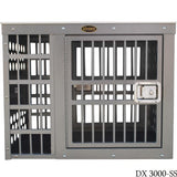 Zinger - Professional Series Side/Side Entry Dog Crate