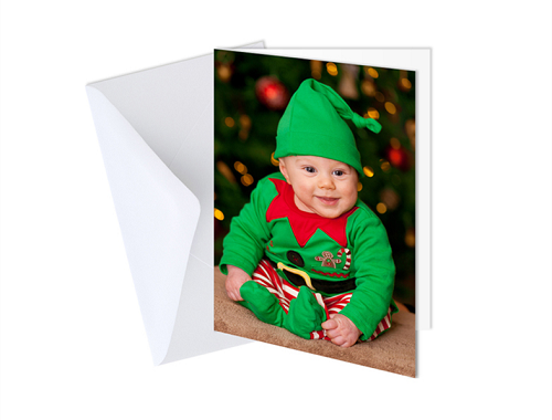 4x6 Double Sided Card (20 pack)