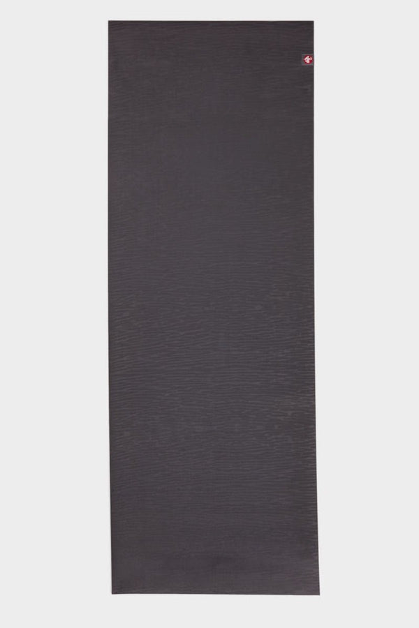 SEA YOGI // Manduka eKO Lite Yoga Mat in Charcoal, full