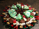 Christmas Trays