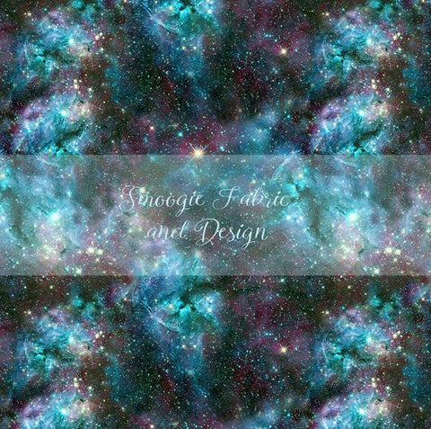 Space and Time - DBP