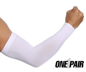 UV Protection Cooling Arm Sleeves