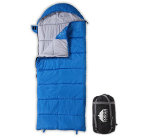 All Season Kids Sleeping Bag