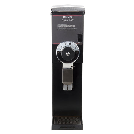 BUNN Commercial Grinder - Any Gallon Units - hero-in coffee