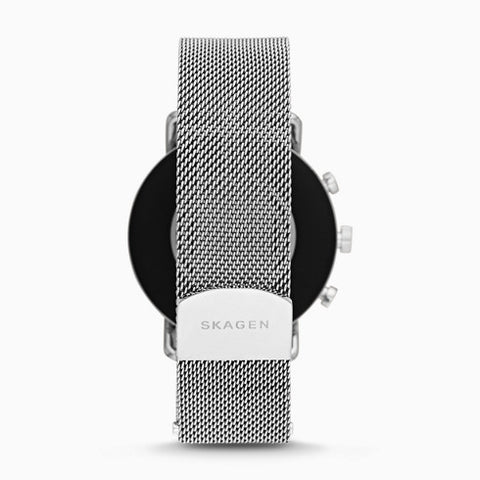 Smartwatch Falster 2 Magnetic Steel Mesh