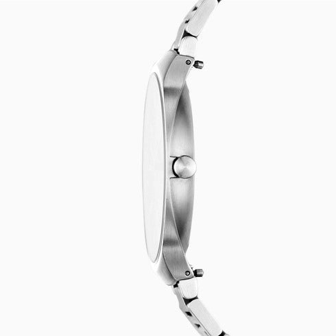 Grenen Steel Link Watch