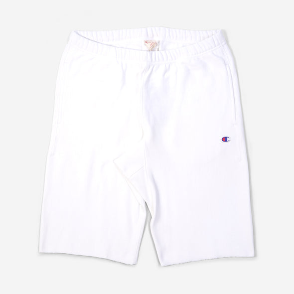 Champion Bermuda Shorts White