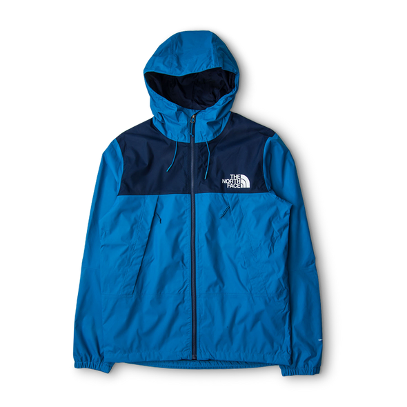 The North Face Black Label 1990 Mountain Q Jacket Crystal Teal