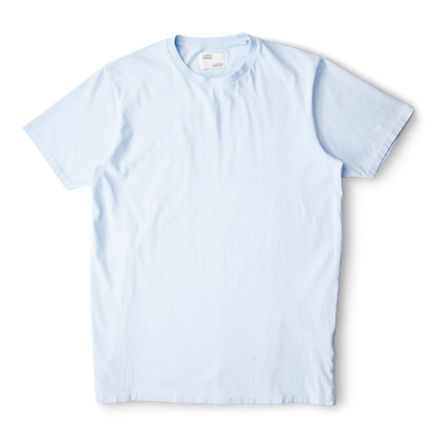 Colorful Standard Classic Organic Tee Polar Blue