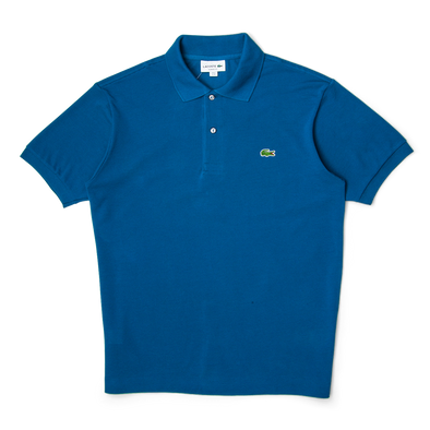 Lacoste L.12.12 Polo Shirt Marine Blue