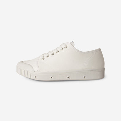 Spring Courts G2 Canvas White