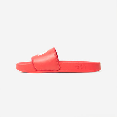The North Face Base Camp Slide TNF Red/ TNF White