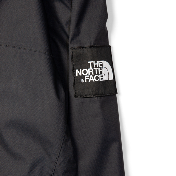 The North Face Black Label Mountain Q Jacket Black/White