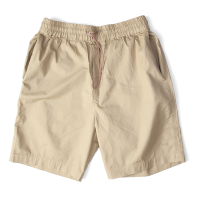 Wood Wood Baltazar Shorts Light Khaki