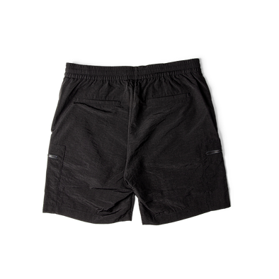 Norse Projects Luther Straight Short Black