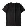 Wood Wood WW Square T-Shirt Black