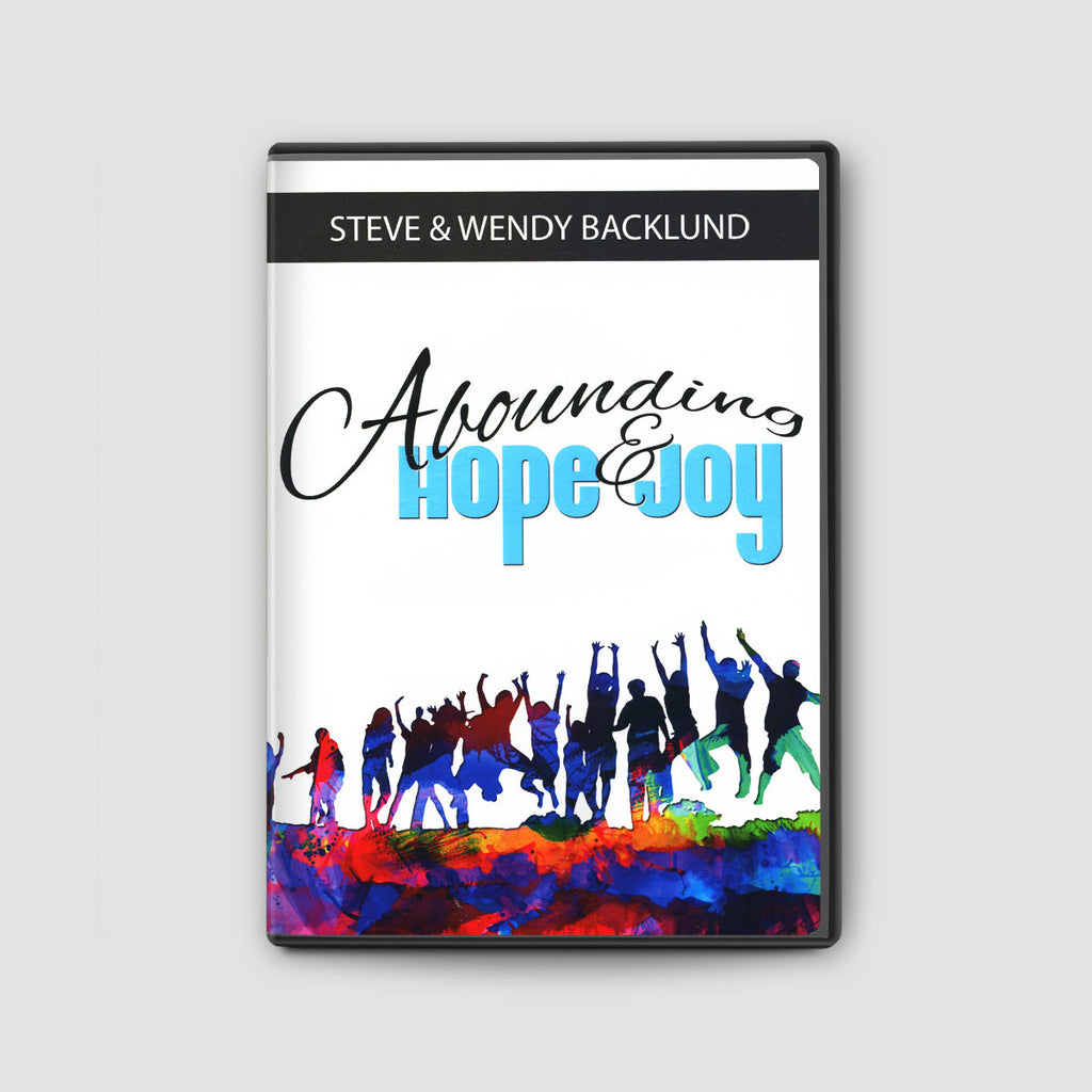 Abounding Hope and Joy Curriculum