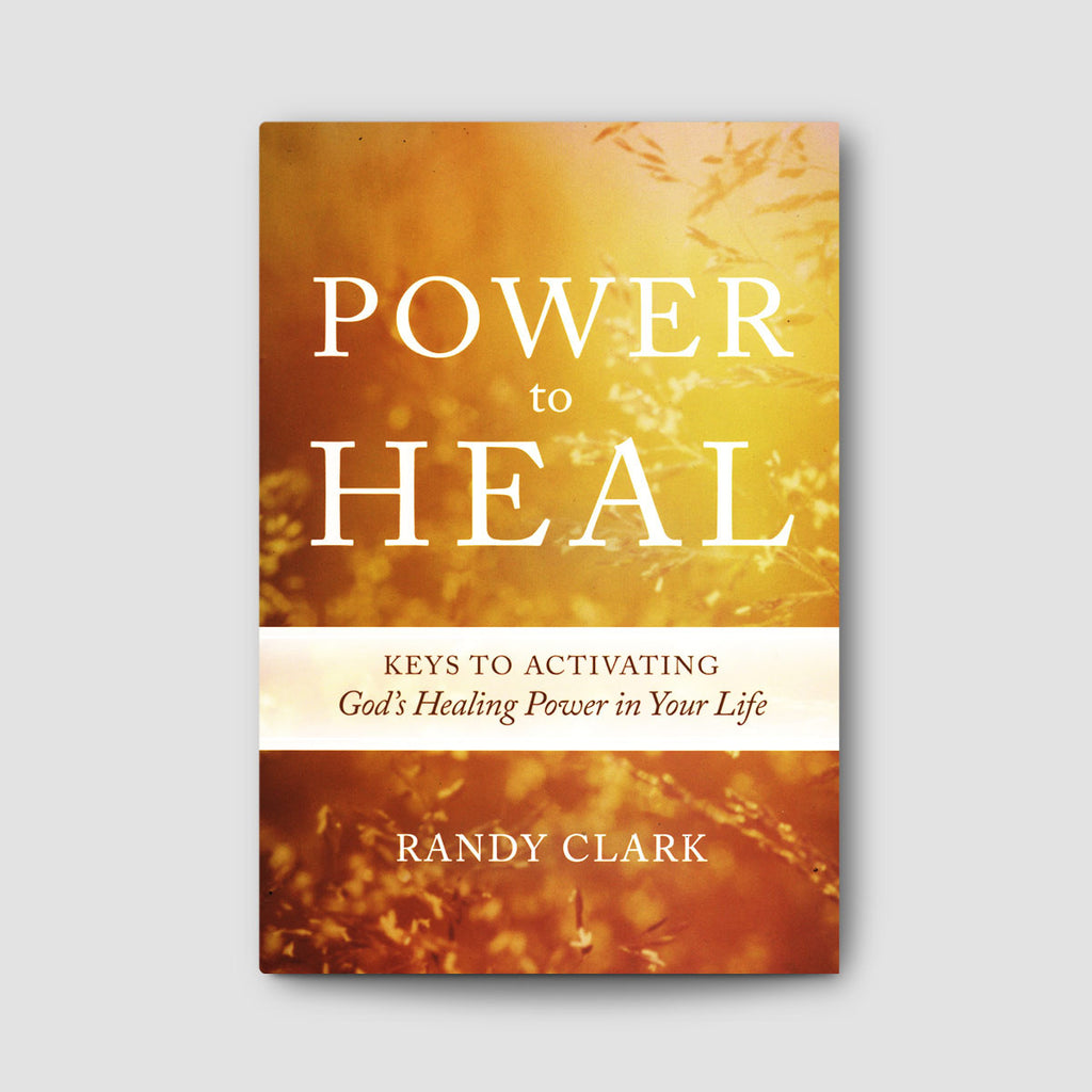 Power to Heal