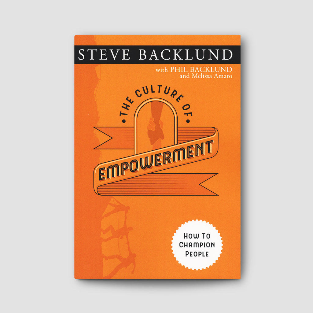 The Culture of Empowerment