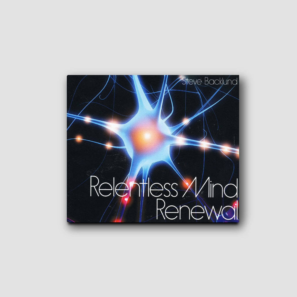 Relentless Mind Renewal