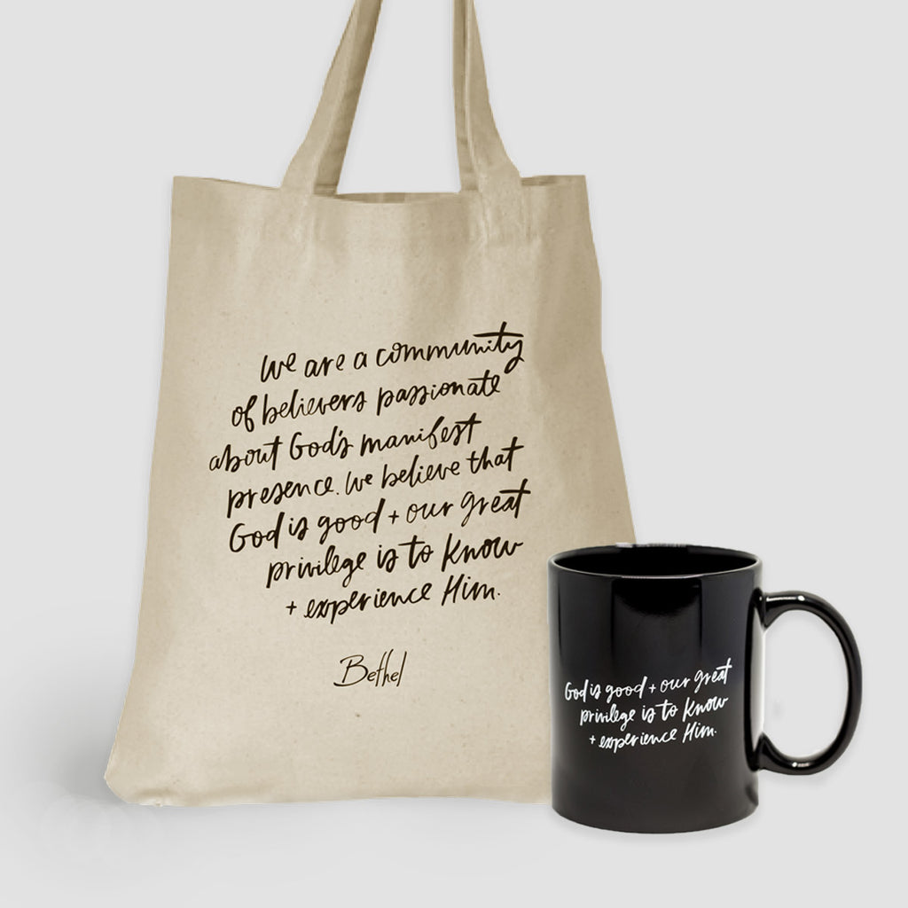 Community Tote Bundle